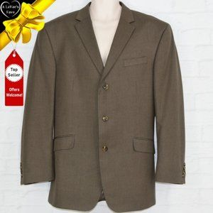 Kenneth Cole Reaction 3 Button Sport Coat